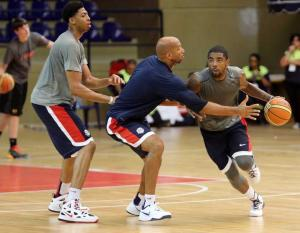Several Rules in Basketball Game