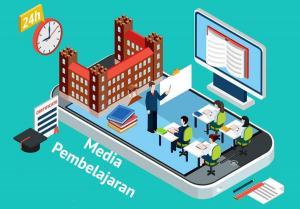 Media Pembelajaran : Pengertian, Manfaat dan Fungsinya